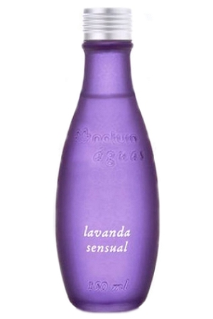 Aguas Lavanda Sensual perfume for Women by Natura