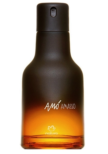 Amo Amasso cologne for Men by Natura