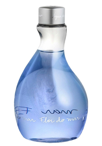 Ekos Agua de Banho Flor do Mar perfume for Women by Natura
