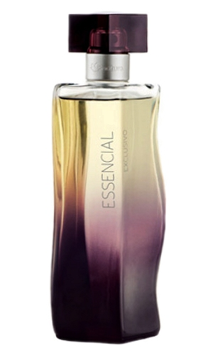 Essencial Exclusivo perfume for Women by Natura