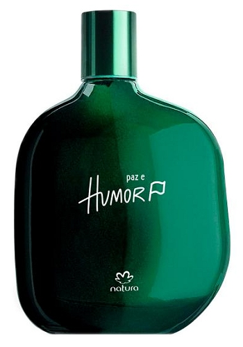 Humor 6 Paz E Humor cologne for Men by Natura