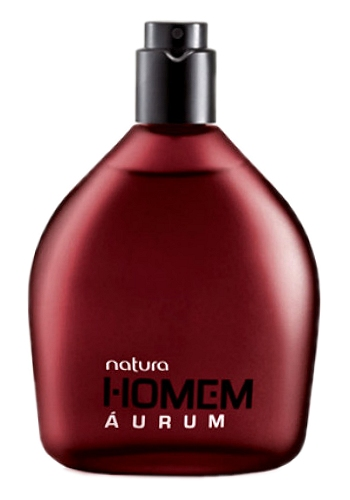 Homem Aurum cologne for Men by Natura