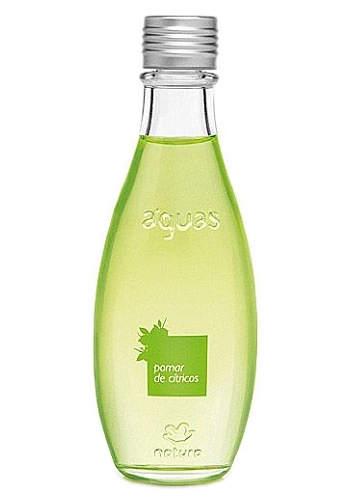 Aguas Pomar de Citricos perfume for Women by Natura