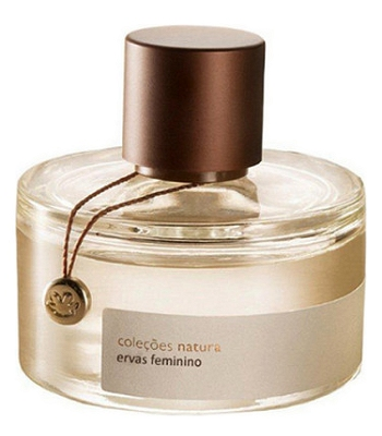 Colecoes Natura Ervas perfume for Women by Natura