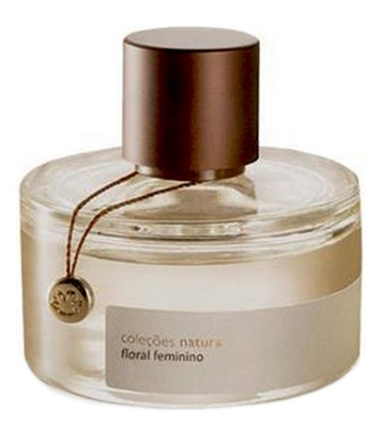 Colecoes Natura Floral perfume for Women by Natura