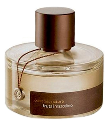 Colecoes Natura Frutal cologne for Men by Natura