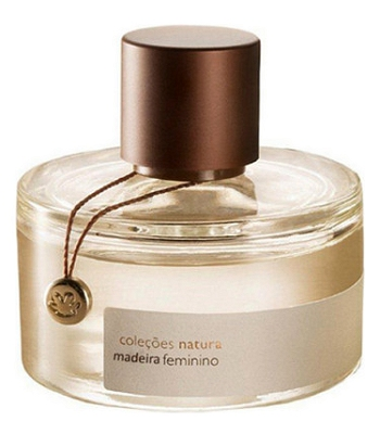 Colecoes Natura Madeira perfume for Women by Natura