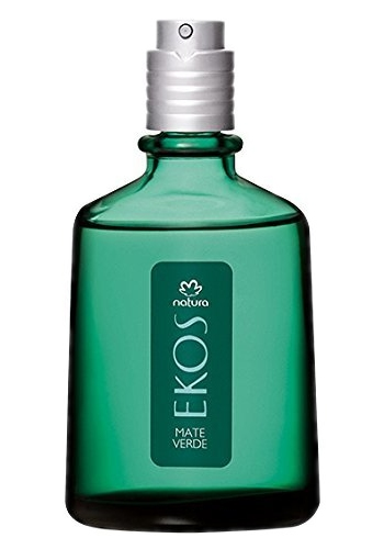 Ekos Mate Verde cologne for Men by Natura