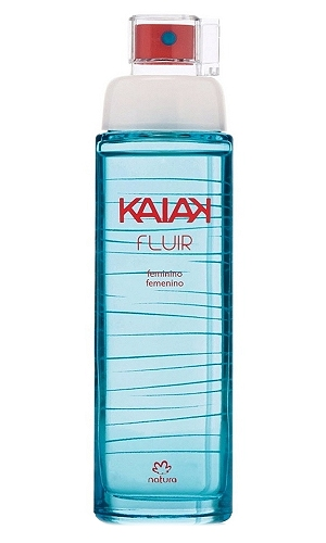 Kaiak Fluir perfume for Women by Natura