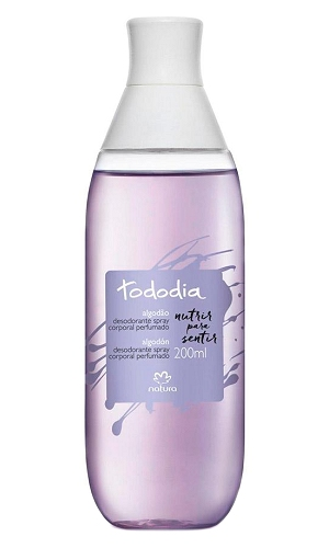 Tododia Algodao perfume for Women by Natura