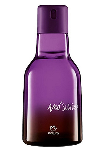 Amo Suspiro perfume for Women by Natura