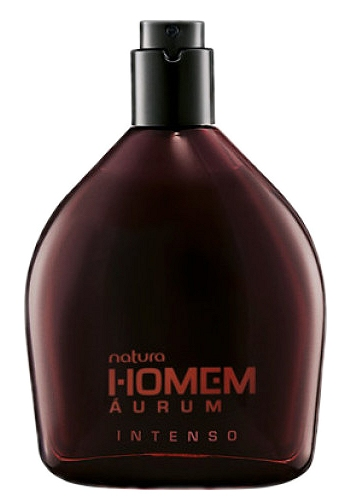 Homem Aurum Intenso cologne for Men by Natura