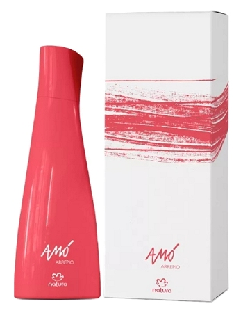 Amo Arrepio perfume for Women by Natura