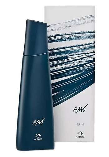 Amo cologne for Men by Natura