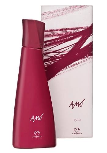 Amo perfume for Women by Natura