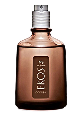 Ekos Copaiba cologne for Men by Natura