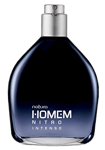 Homem Nitro Intenso cologne for Men by Natura