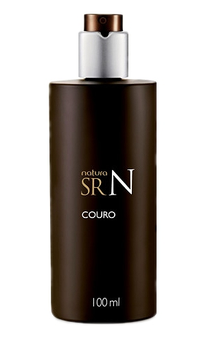 Sr N Couro cologne for Men by Natura