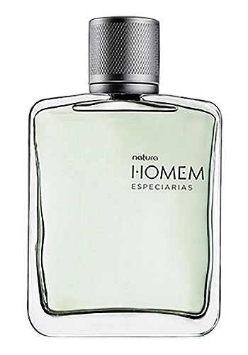 Homem Especiarias cologne for Men by Natura