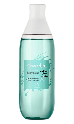 Tododia Flor De Lis perfume for Women by Natura
