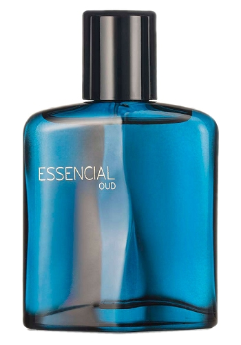 Essencial Oud cologne for Men by Natura