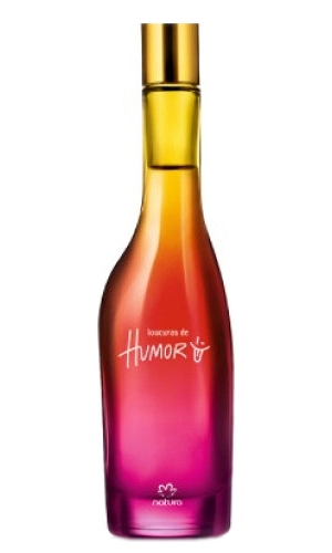 Loucuras de Humor perfume for Women by Natura