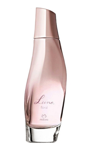 Luna Floral perfume for Women by Natura