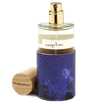 Collages Angelica Unisex fragrance by Natura