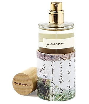 Collages Jacaranda Unisex fragrance by Natura