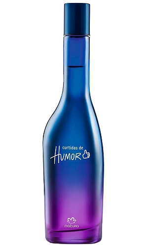 Curtidas de Humor perfume for Women by Natura