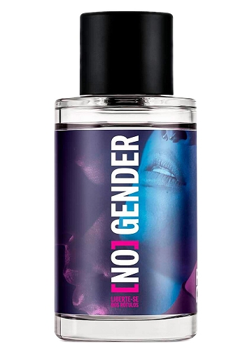 Faces No Gender Unisex fragrance by Natura