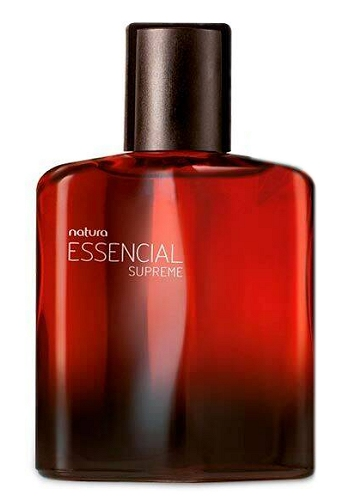 Essencial Supreme cologne for Men by Natura
