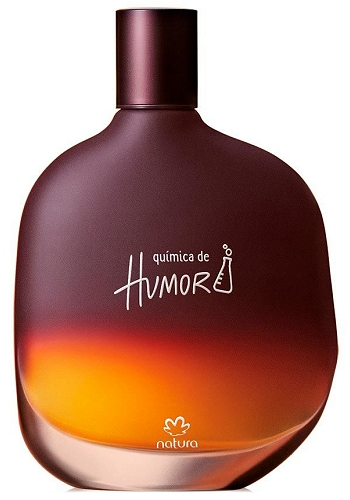 Quimica de Humor cologne for Men by Natura