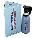 Competition perfume for Women by Nautica