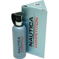Competition cologne for Men by Nautica