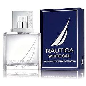 White Sail cologne for Men by Nautica