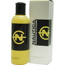Competition 2003 cologne for Men by Nautica