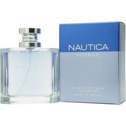 Voyage cologne for Men by Nautica