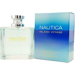 Island Voyage cologne for Men by Nautica