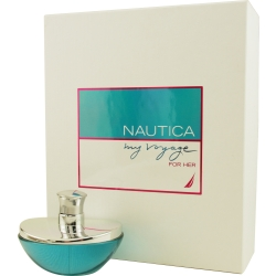 My Voyage perfume for Women by Nautica