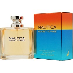 Sunset Voyage cologne for Men by Nautica