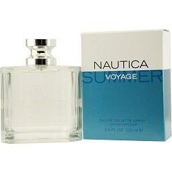 Voyage Summer cologne for Men by Nautica