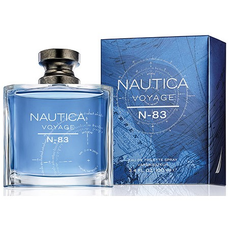 Voyage N-83 cologne for Men by Nautica