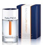 Nautica Life Energy  cologne for Men by Nautica 2015