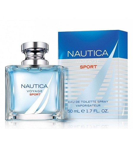 Voyage Sport cologne for Men by Nautica