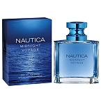 Midnight Voyage  cologne for Men by Nautica 2020