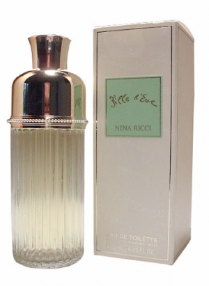 Fille D'Eve perfume for Women by Nina Ricci