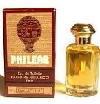Phileas  cologne for Men by Nina Ricci 1984