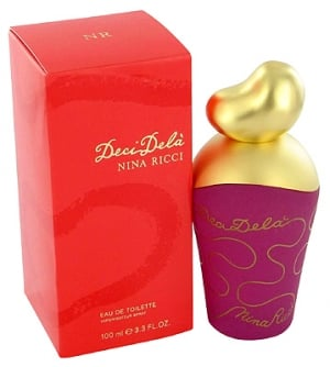 Deci Dela perfume for Women by Nina Ricci