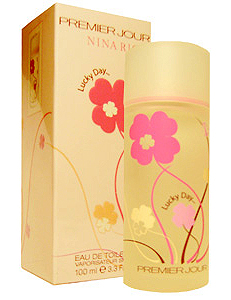 Premier Jour Lucky Day perfume for Women by Nina Ricci